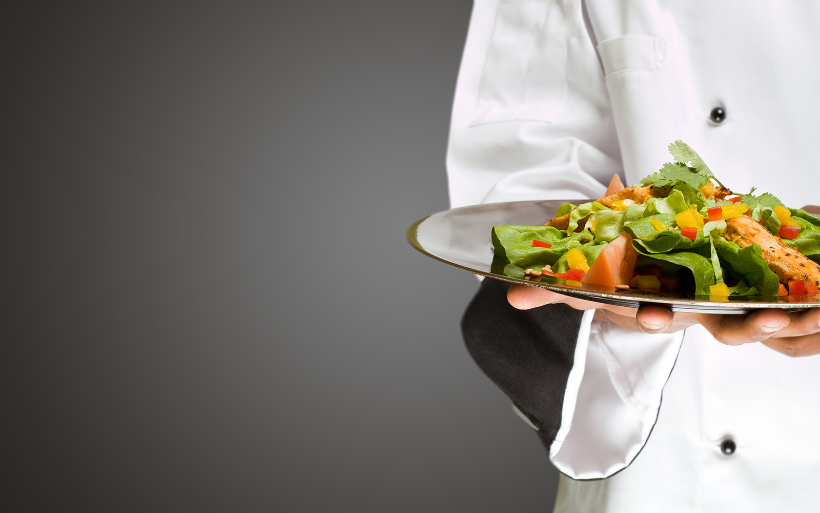 Exquisite Catering - Chef